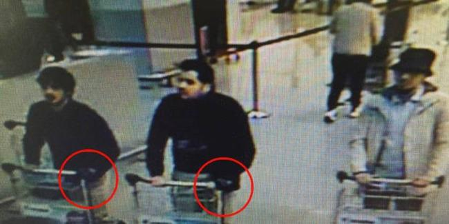 Ataque islamista en Bruselas: tiembla la capital europea 1