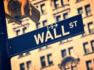Trump no asusta en Wall Street 1