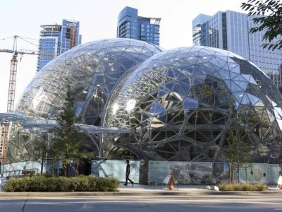 Amazon en Seattle