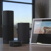 El dispositivo Amazon Echo