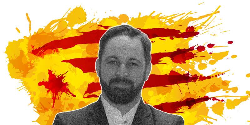 Del independentismo radical a Vox